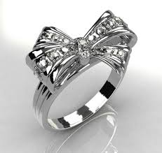 cute engagements rings images Cute wedding rings bella wedding jpg