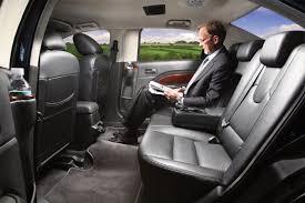 Town Car Rental Luxury Sedans Cns Limo Executive Transportation