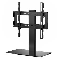 Lg Pedestal Brackets 1home Tv Stand Table Pedestal Bracket Lcd Amazon Co Uk Electronics