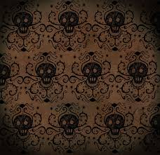 halloween repeating background patterns halloween jeanine henderson illustration and design