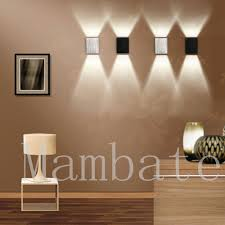 led wall lamp ebay