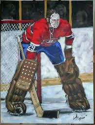 chambre canadien de montreal ken dryden national hockey league chambre