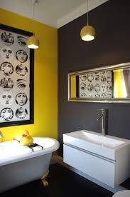 chambre gris et jaune agencements de couleurs notre guide de base éco peinture