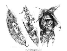 native american tattoos meanings 4