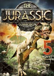 the jurassic collection includes 5 movies dvd 2017 ebay