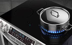 Panasonic Induction Cooktop Food Tech Connect 9 Smart Kitchen Innovations From Ces 2015 Food