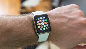 apple watch review techcrunch