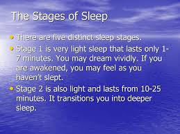 There Are Five Lights Chapter 5 Consciousness Ppt Download