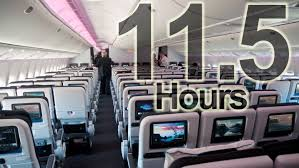 boeing 777 300 cabin sound 11 5 hours airplane relaxation white