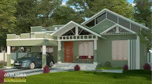Kerala Home Design Facebook 1500 Square Feet Single Floor Low Cost Modern Home Design