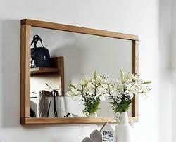 esszimmer spiegel kommode wildeiche massiv kommode holz natur hervorragend kommode