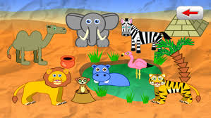 animals for toddlers on the app store