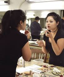 makeup classes san jose ca makeup class emphasizes creativity arts entertainment