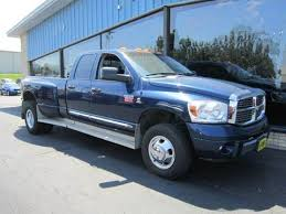 dodge one ton trucks for sale dodge ram 3500 for sale in wisconsin carsforsale com