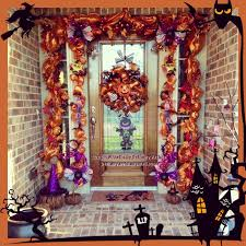 116 best halloween door decor images on pinterest halloween door