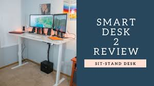 autonomous ai smart desk autonomous ai smart desk 2 review youtube
