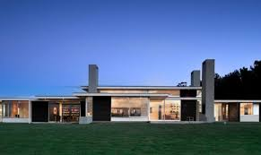 awesome one storey modern house design 17 pictures building