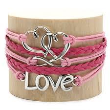 charm bracelet for nally fashion leather multilayer bracelet trendy leather wrap