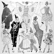 1920s Halloween Costume 111 Halloween Costumes Vintage Images Vintage