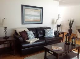 old westmount home staging success story rooms in bloom home living room after staging