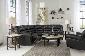 manzanola black sectional living room pinterest black