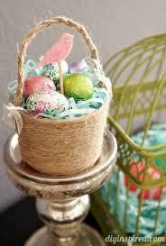 Diy Easter Basket Mini Plastic Cup Diy Easter Baskets Diy Inspired
