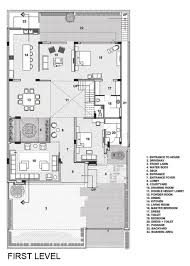 small house plans with courtyards baby nursery courtyard modern house plans modern courtyard house
