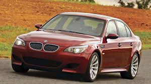 depreciation appreciation 2006 2010 bmw m5 e60 news