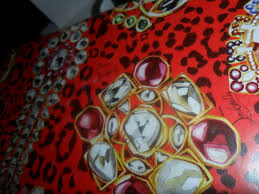 christian wrapping paper christian louboutin