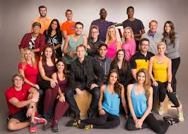 win it all cast the amazing race see the full cast for season 28