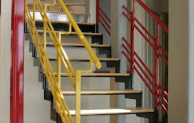 residential stairs pascetti steel design inc