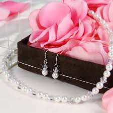 Indian Wedding Gifts For Bride Bridal Jewelry Pearls Bridal Jewelry