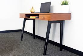mid century modern desk ideas classic yet timeless mid century