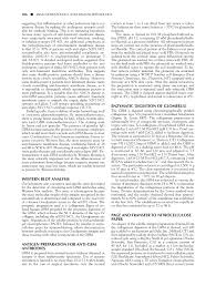 asmscience western blot analysis fo