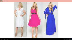 Plus Size Websites For Clothes Plus Size Dresses Android Apps On Google Play