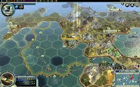 Ottomans Civ 5 Image Siamese City Going Civ5 Jpg Civilization