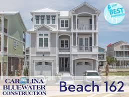 Beach Home by Ocean Isle Beach Home Builders