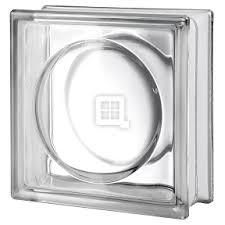 alpha pattern glass blocks seves glass block sev884alp quality