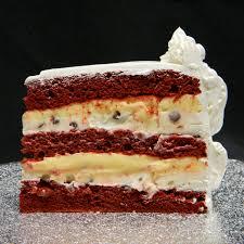 red velvet cake with cannoli filling wedding cakes pinterest