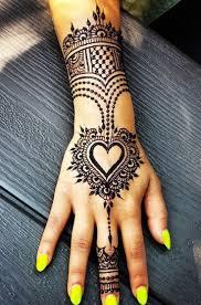 design tattoo hand best 25 henna heart ideas on pinterest small henna designs