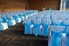 wedding decoration ideas creating blue wedding decorations