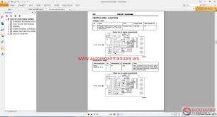pajero 2 8 wiring diagram new mitsubishi pajero sport 2013 in ksa