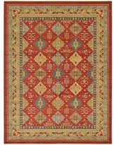 12 By 16 Area Rugs New Savings On Unique Loom Serapi Collection 12 X 16 Area Rug