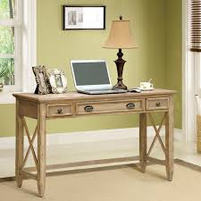 Riverside Home Office Furniture Riverside Furniture Coventry Writing Desk In Weathered