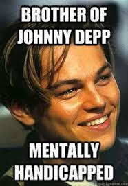 Di Caprio Meme - the most culturally important leonardo dicaprio memes