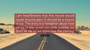 quote joy movie swoosie kurtz quote u201ci am heartbroken that this movie would cause