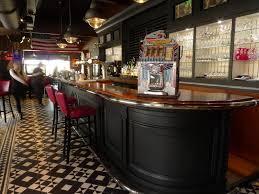 ciel de bar cuisine tout savoir pour un projet de bar