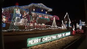 rhema house lights up broken arrow newson6