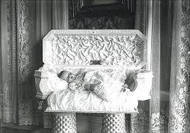 baby caskets baby in casket in keene new hshire title baby in casket flickr