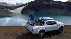 concept work truck alaskan concept concept cars vehicles renault uk